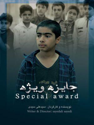جایزه ویژه