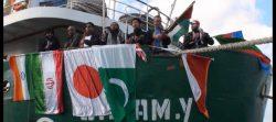 آسیاییها به غزه میروند