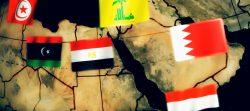 خاورمیانه جدید، خاورمیانه اسلام