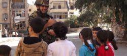 حلب؛ استقامت تا پیروزی