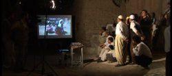 سنجرخان، سینما، روستای نران