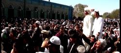 سفر به دیار پشتونها