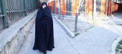 زن بودن به روایت طاهره لباف