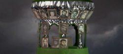 ایران قربانی ترور