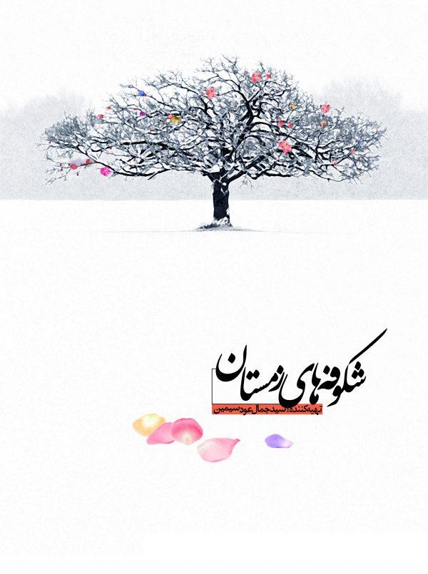 شکوفه های زمستان
