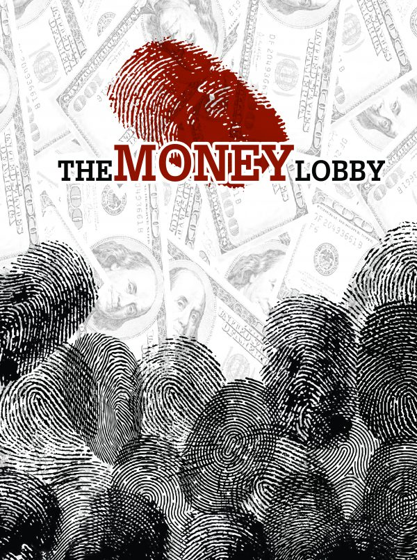 لابی پول (The Money Lobby)