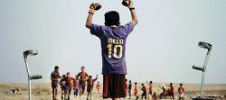 مسی بغداد (Baghdad Messi)