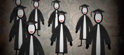 فارغالتحصیلان گمشده