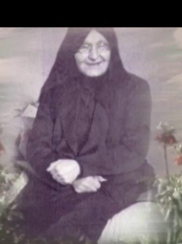 بیبی مریم