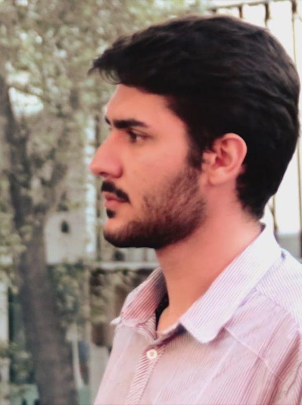 من کالای ایرانی را انتخاب می کنم