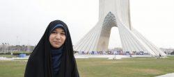 به ایران خوش آمدید