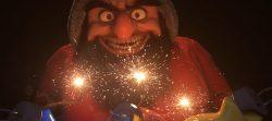 بابانوئل در پاریس