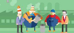 داستان تجاریسازی فیلتر نانوالیاف