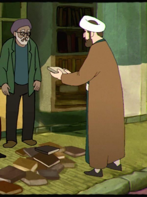 آیتالله سیدشهابالدین مرعشی نجفی