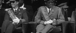 روزهای آزادی (قسمت: کنگو)