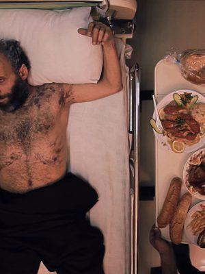 اعتصاب غذا (Hunger Strike)