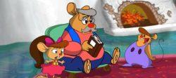 قند و شکر (قسمت: موش شهری و موش روستایی)