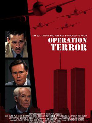 عملیات ترور (Operation Terror)
