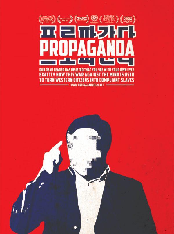 پروپاگاندا (Propaganda)