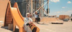 گیسوان حلب