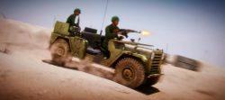 عملیات فتح بستان (طریقالقدس)