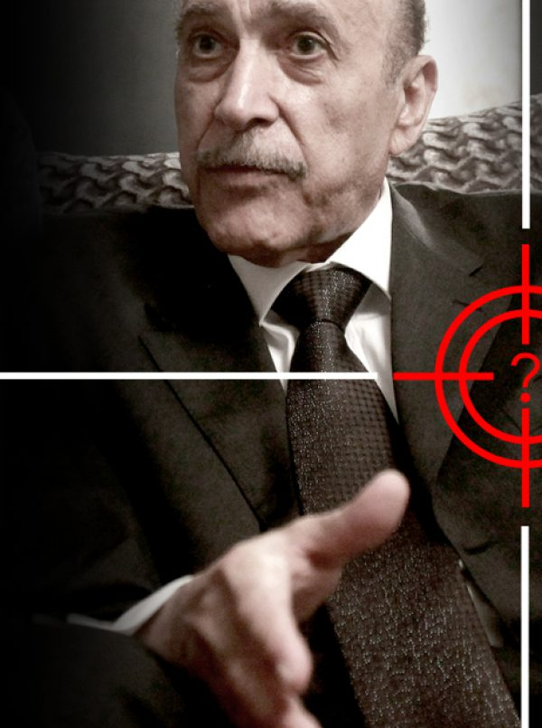 عمر سلیمان، مرد یا کشته شد؟ (Omar Suleiman: Dead or Killed?)