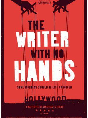 نویسنده بدون دست (The Writer With No Hands)