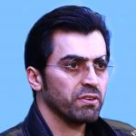 ابراهیم ایرج زاد