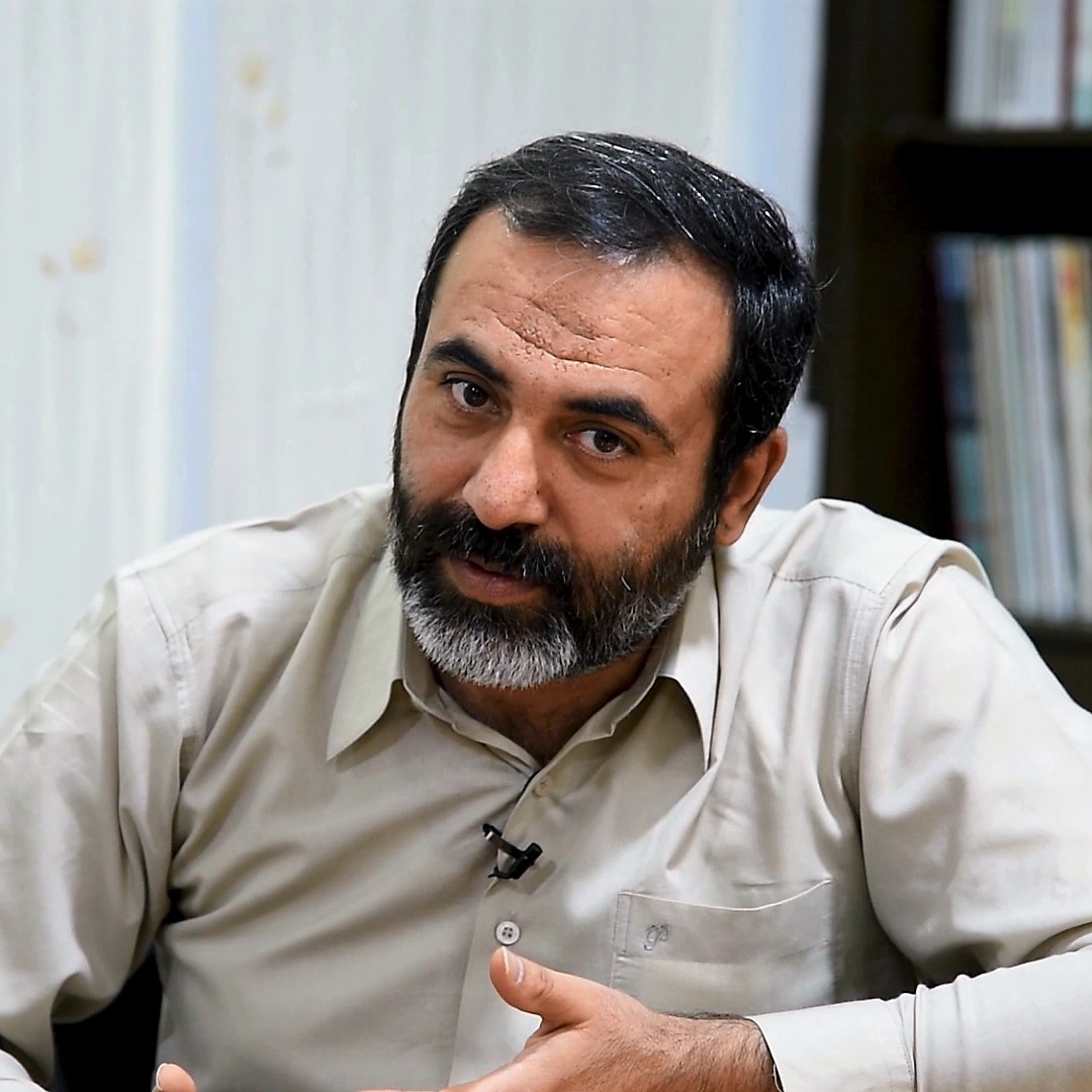 محمدرضا دهشیری