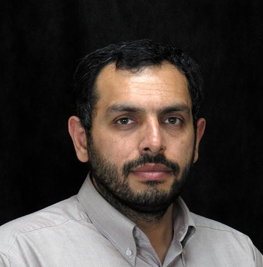 محمدمهدی خالقی