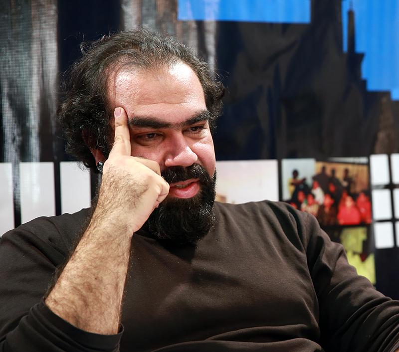 امیر مهدی پور وزیری