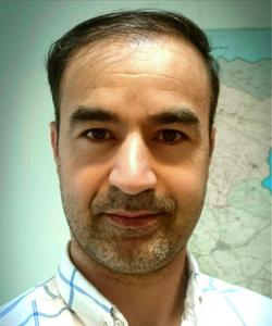 مظفر حسینخانی هزاوه