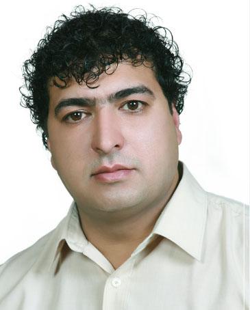 جواد سلمان نژاد