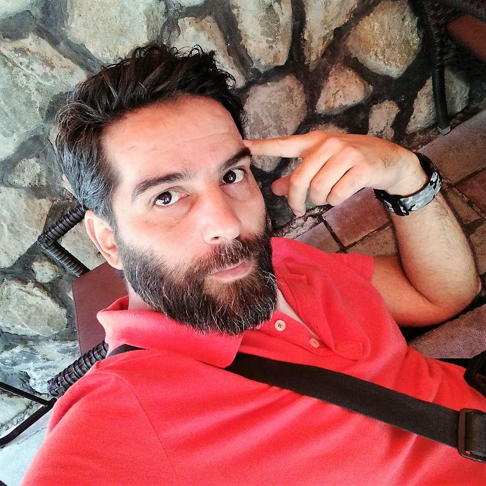 حاجعلی محمدی