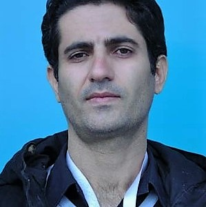 حسام اسلامی