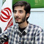 حسين احمدی سخا