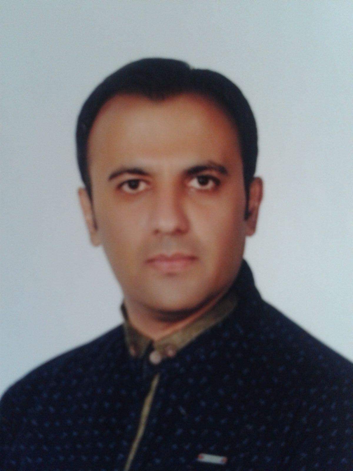 حسین خلیلی نژاد