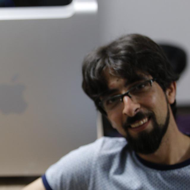 حسین عباسی فر