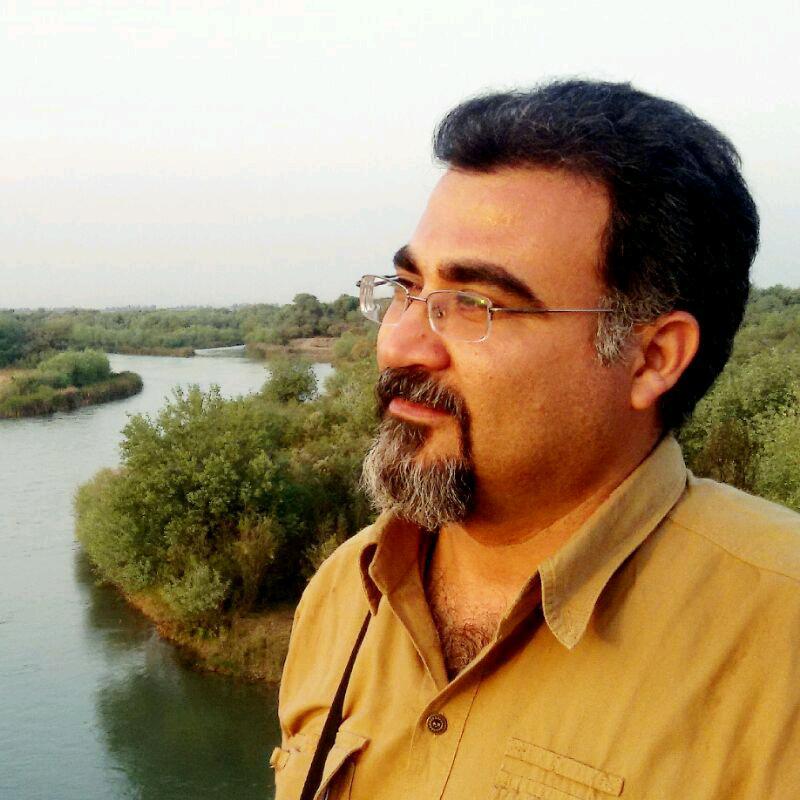 سید رضا صافی