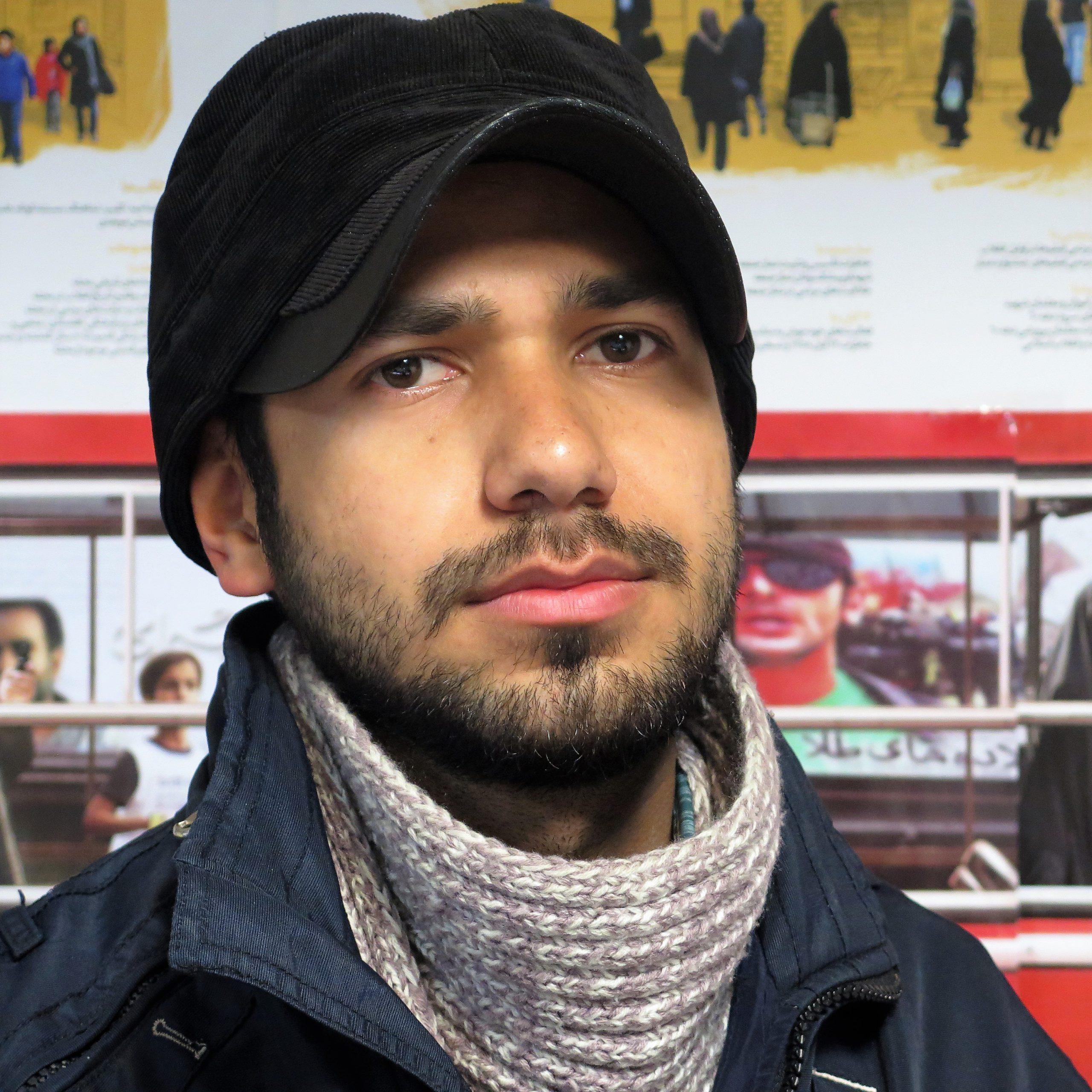رضا شرفی