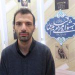 رضا مسعودی