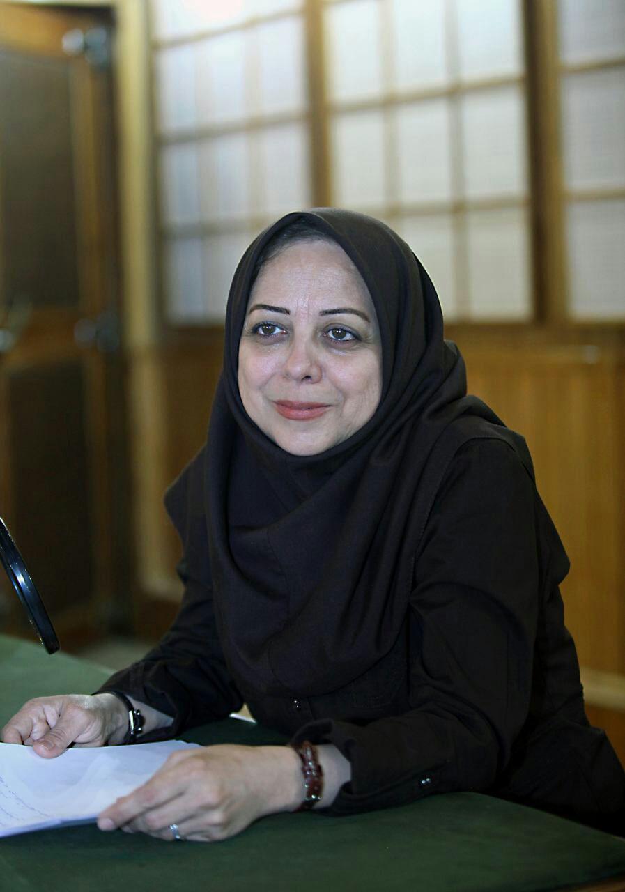 زهرا عبدالله زاده