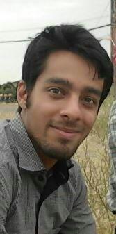سید سعید محمدی
