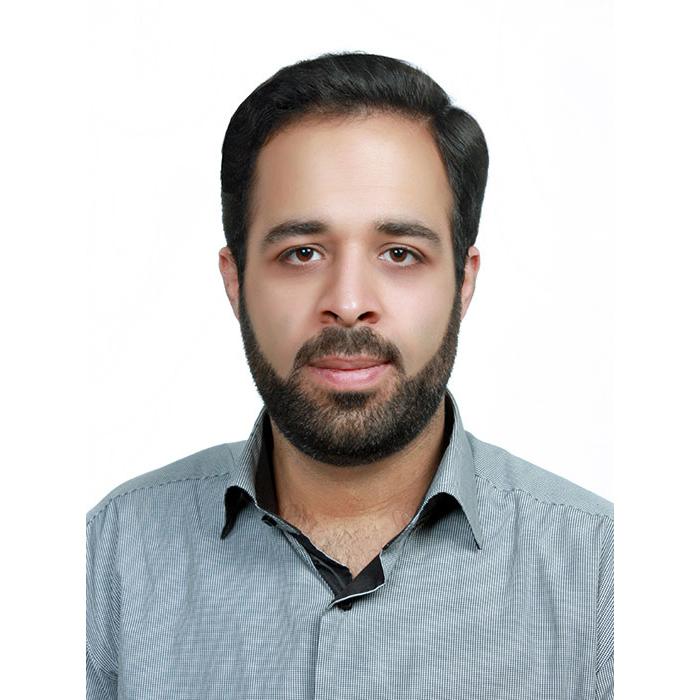سید احسان باقری