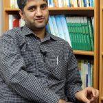 سید عبدالمجید رکنی حسینی