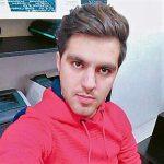 عادل احمدی