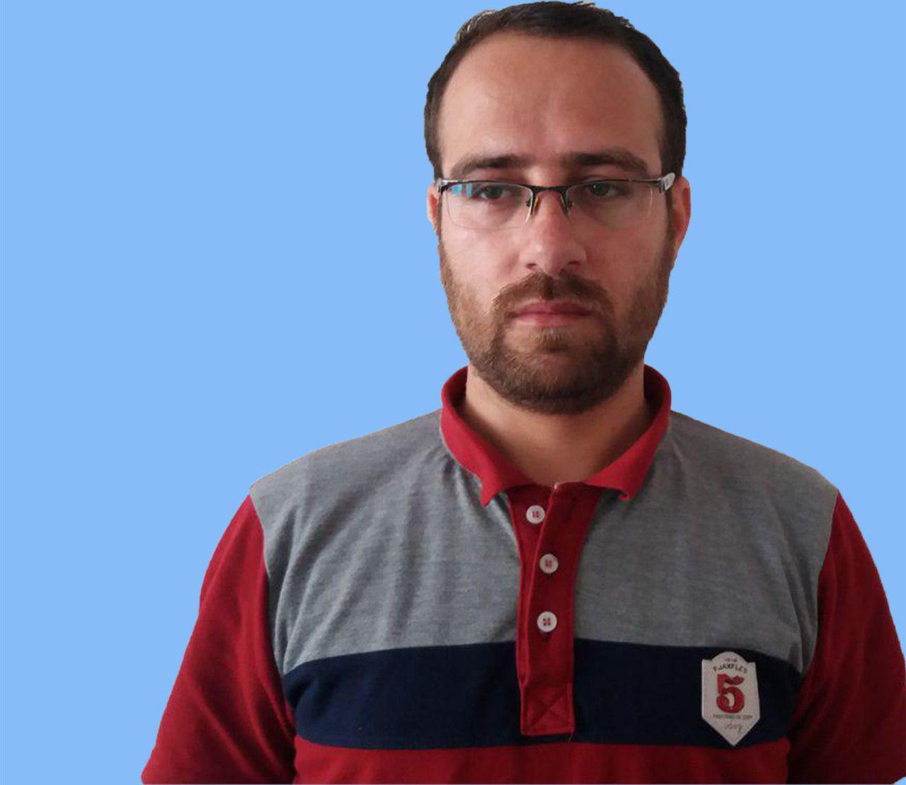 عباس زارعی