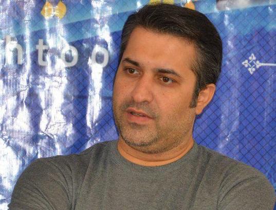 علی زکریایی