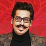 علی عرفان فرهادی