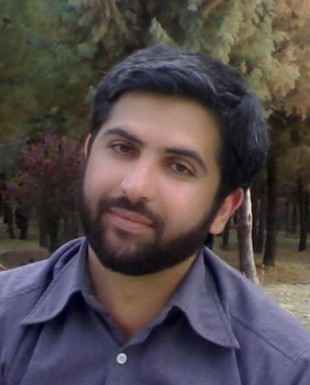 سید مهدی حسینی